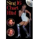 Sing 16 Chart Hits!