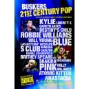 Buskers: 21st Century Pop