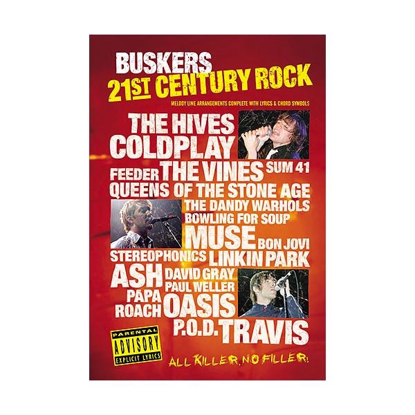21st Century Rock: Buskers