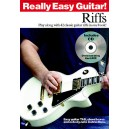 Really Easy Guitar! Riffs