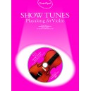 Guest Spot: Showtunes Playalong For Violin