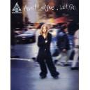 Avril Lavigne: Let Go (TAB)