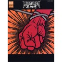 Metallica: St. Anger (TAB)
