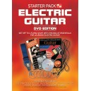 In A Box Starter Pack: Electric Guitar (DVD Edition)