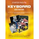 In A Box Starter Pack: Keyboard (DVD Edition)