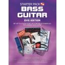 In A Box Starter Pack: Bass Guitar (DVD Edition)