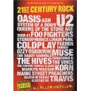 21st Century Rock Chord Songbook Slipcase