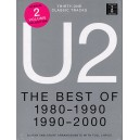 U2: The Best Of 1980-1990 And 1990-2000