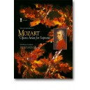 Mozart - Arias For Soprano - Music Minus One