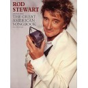 Rod Stewart: Selections From The Great American Songbook