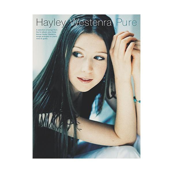 Hayley Westenra: Pure