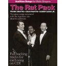 Audition Songs For Male Singers: The Rat Pack