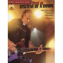 Best Of System Of A Down: Guitar Signature Licks
