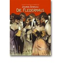 Johann Strauss - Highlights from Die Fledermaus - Music Minus One - Accompaniment Edition