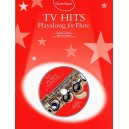Guest Spot: TV Hits Playalong For Flute