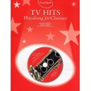 Guest Spot: TV Hits Playalong For Clarinet