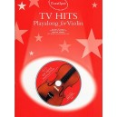 Guest Spot: TV Hits Playalong For Violin