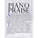 The Library Of Piano Praise