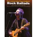 Complete Guitar Player Songbook: Rock Ballads