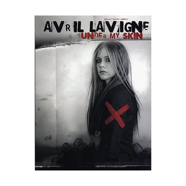 Avril Lavigne: Under My Skin PVG