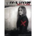 Avril Lavigne: Under My Skin TAB