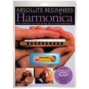 Absolute Beginners: Harmonica - Instrument Pack
