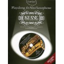 Guest Spot: Playalong Keane Hopes And Fears For Alto Saxophone