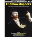 The Complete Keyboard Player Songbook: 15 Showstoppers
