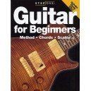 Step One: Play Guitar Method, Chords, And Scales