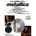 Play Guitar With... Metallica (DVD Edition)