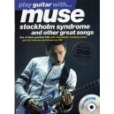 Play Guitar With... Muse: Stockholm Syndrome and Other Great Songs (DVD Edition)