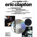 Play Guitar With... Eric Clapton (DVD Edition)