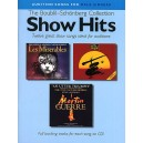 Audition Songs For Male Singers: Show Hits - The Boublil-Schönberg Collection
