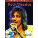 Audition Songs: Rock Classics For Male Voices