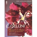 Bellini - Opera Scenes and Arias for Soprano and Orchestra - Music Minus One