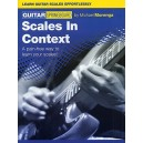 Guitar Springboard: Scales In Context