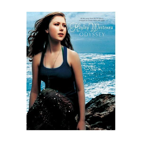 Hayley Westenra: Odyssey