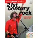 Play Guitar With... 21st Century Rock