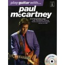 Play Guitar With... Paul McCartney