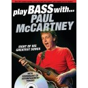 Play Bass With... Paul McCartney