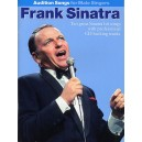 Audition Songs For Male Singers: Frank Sinatra