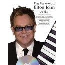 Play Piano With... Elton John Hits