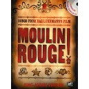 Moulin Rouge! Vocal Sections (Sing-Along Edition)
