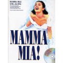 Mamma Mia! - Sing-Along Vocal Selections