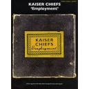 Kaiser Chiefs: Employment (Piano/Voice/Guitar)