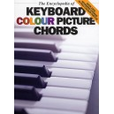 The Encyclopedia Of Keyboard Colour Picture Chords
