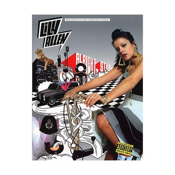 Lily Allen: Alright, Still... (PVG)