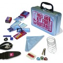 First Aid Kit For Guitar - Electric