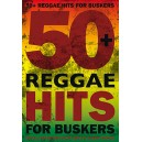 50 Reggae Hits For Buskers
