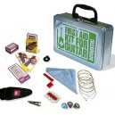 First Aid Kit For Guitar - Acoustic